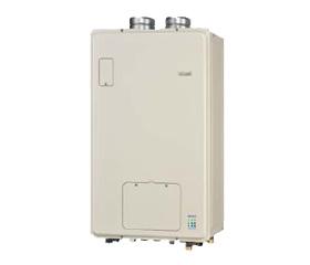 エコジョーズ ガス給湯暖房用熱源機 RUFH-E2406SAFF2-6(オート)