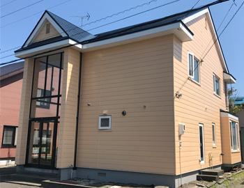 苫小牧市O様邸の屋根葺き替え施工事例